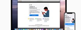 Apple tool for COVID-19 Pandemic